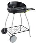 Barbecue à charbon